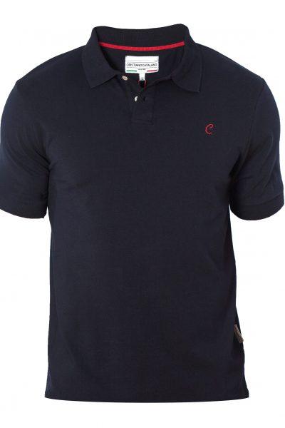 Polo-Shirt für elegant-lässigen Casual-Look
